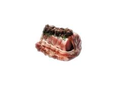 Rôti de Porc au Figatelli
