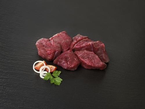 Gîte noix de bœuf à braiser