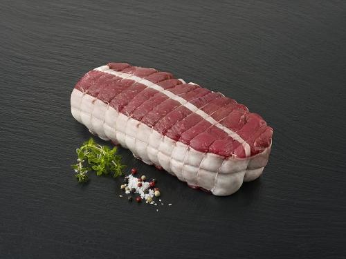 """Rôti de """"Faux filet de bœuf"""""""